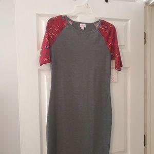 NWT! Lularoe Julia Dress